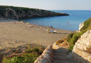 Spiaggia di Calamosche - Agriturismo Le Zagare di Vendicari Noto